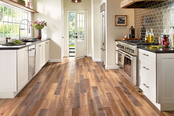 A New and Modern Flooring Option